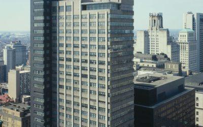 Mid-Century Philadelphia Modern Architecture